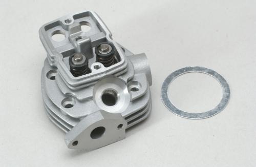 Zylinderkopf m.Ventilen FS26 OS X-OS44104010