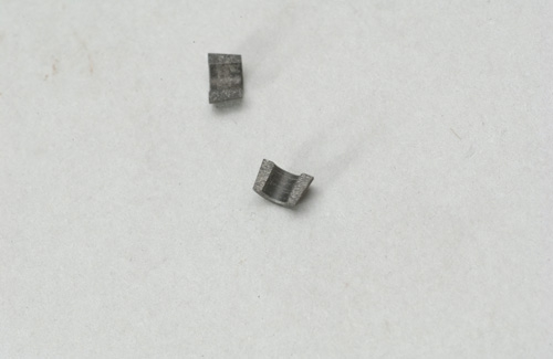 OS Ventilfeder Halter FS120S II