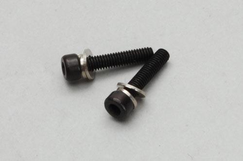 Schraube M4x18 (2Stk)RH