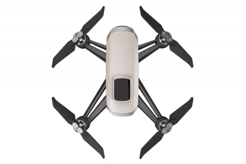 Walkera Peri Quadrocopter RTF Foil Silver - FPV-Drohne mit 4K UHD-Kamera, GPS, Optical Positioning, Fernsteuerung, Akku und Ladegerät Walkera 15002300
