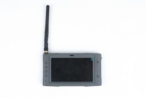 FPV-Monitor 4.3 5.8 GHz Hubsan X4 Storm Hubsan 15030713