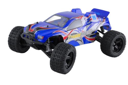 Truggy one 10 4WD RTR Modellauto M1:10 blau XciteRC 30308000