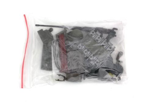 Zubehörbox für U.S. M26 Pershing  M1:16 XciteRC 35516001