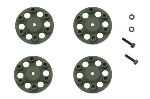 Metall-Kettenräder T34/85 M1:16 XciteRC 35519009
