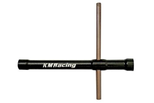 KM-Racing Glühkerzenschlüssel KM-Racing 70000026