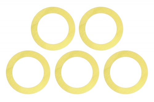 NOVAROSSI Zylinderkopfdichtung Messing .21 0.15 mm Novarossi 72309004