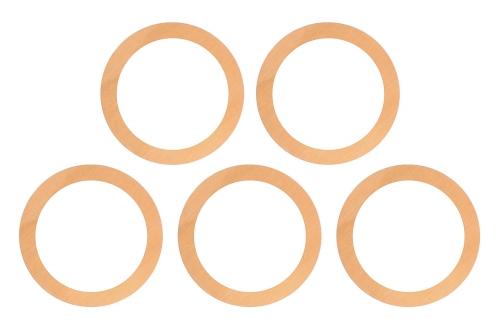 NOVAROSSI Zylinderkopfdichtung Kupfer .21 0.25 mm Novarossi 72309007