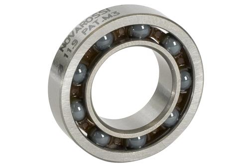NOVAROSSI Kugellager 11.9x21.4x5.3mm Ceramic Novarossi 72309063