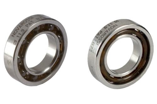 NOVAROSSI Kugellager 11.9x21.4x5.3x4.3 mm Ceramic Novarossi 72309065