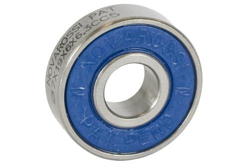 NOVAROSSI Kugellager 7x19x6.3 mm Ceramic Novarossi 72309072