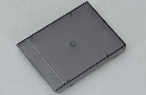 Futaba R6014FS Gehäuse Unterseite