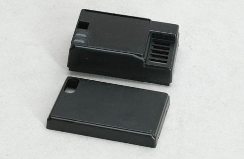 Futaba Gehäuse Set- Rx (R115F)