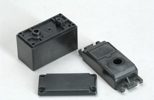 Futaba Gehäuse Set- Servo Brushless S30/130/5101/9101