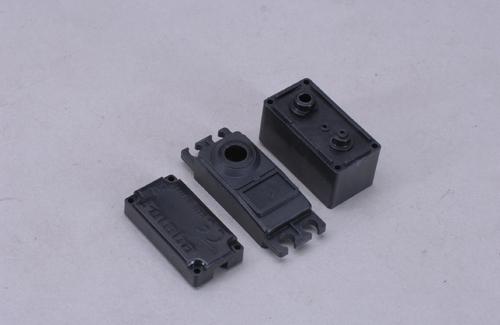Futaba Gehäuse Set- Servo Brushless S135/3501/2/9601
