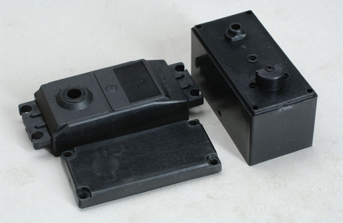 Futaba Gehäuse Set- Servo Brushless S134G
