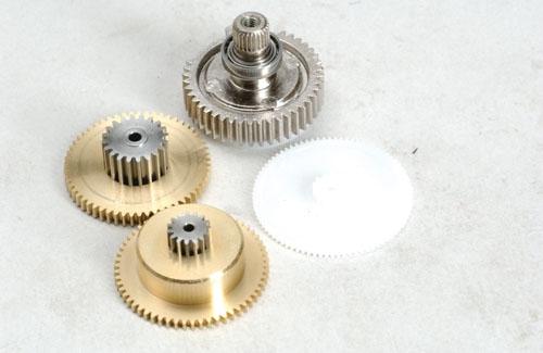 Futaba Getriebesatz - Servo Brushless S5301