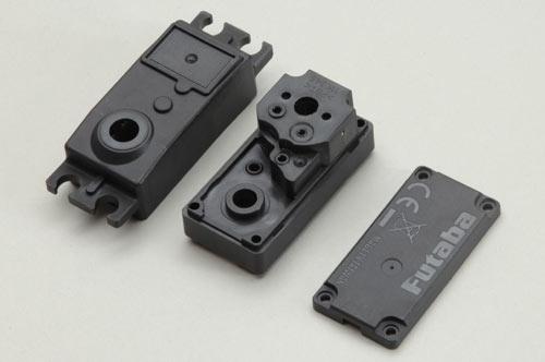 Futaba Gehäuse Set Servo Brushless S9551