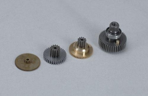 Futaba Getriebesatz - Servo Brushless BLS252