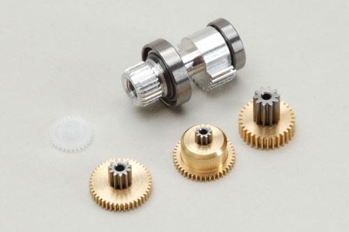 Futaba Getriebesatz - Servo Brushless S3171/3172