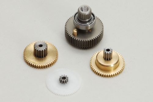 Futaba Getriebesatz - Servo Brushless S3051/3071