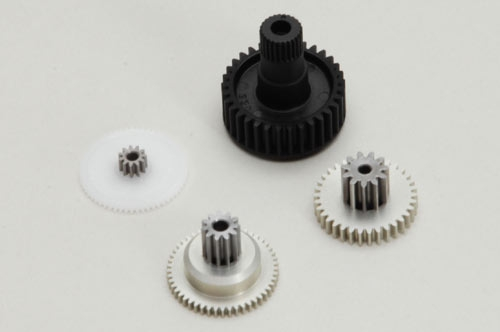 Futaba Getriebesatz - Servo Brushless BLS171