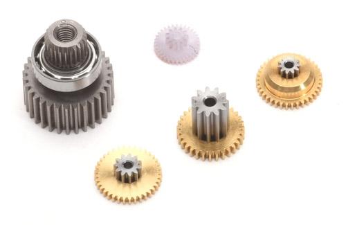 Futaba Getriebesatz - BLS173SV/i/671SV/i