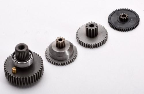 Getriebesatz - Servo S9372 S9373SV Futaba Y-EBS3455