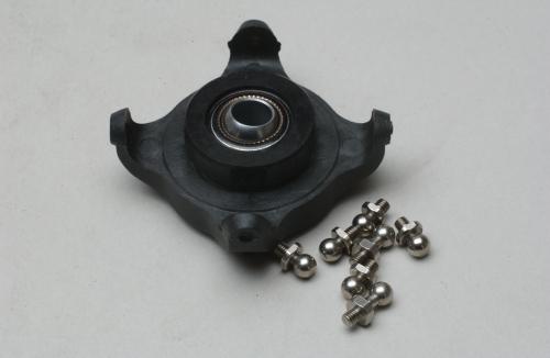SF Taumelscheibe montiert Hirobo Z-H0402-510