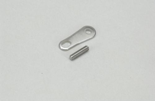 WC Gebläsegehäuse Träger Hirobo Z-H0404-713
