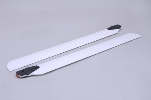 SD Rotorblätter L=550mm Hirobo Z-H0412-109