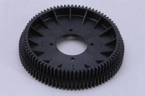 SD Hauptgetriebe 87Z .-79 Zähne Hirobo Z-H0412-113
