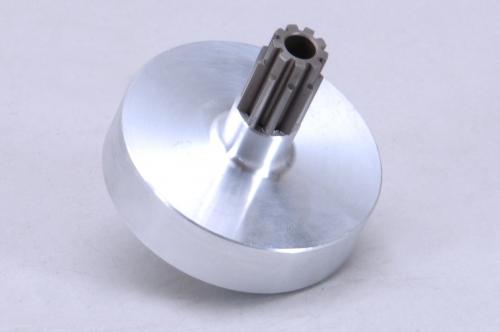 Kupplungsglocke mit 9 Zahn Getriebe Hirobo Z-H0412-117