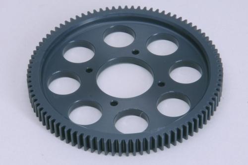 SD Hauptzahnrag 89Z (MC801 Nylon) Hirobo Z-H0412-291