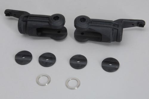 FZ-5 Blatthalter (SDX) Hirobo Z-H0412-293