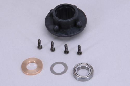 SDX Gehäuse Autorotation Hirobo Z-H0412-305