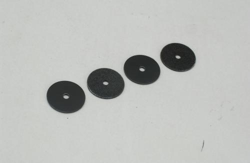 U - Scheibe 3 x 20 x 1T KDC-B (4pcs Hirobo Z-H2506-046