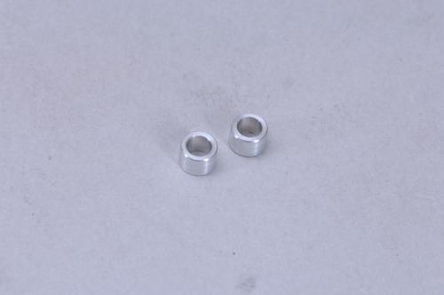 Hülse 3 x 4.5 x 3 Hirobo Z-H2521-042