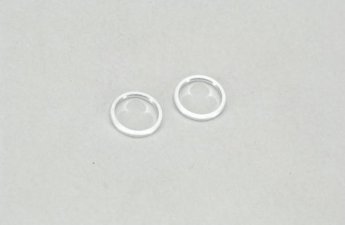 Hülse 8 x 10 x 1 (2 Stück) Hirobo Z-H2521-130