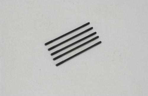 Gewinde - Gestänge M2 x 56 einstell Hirobo Z-H2522-007