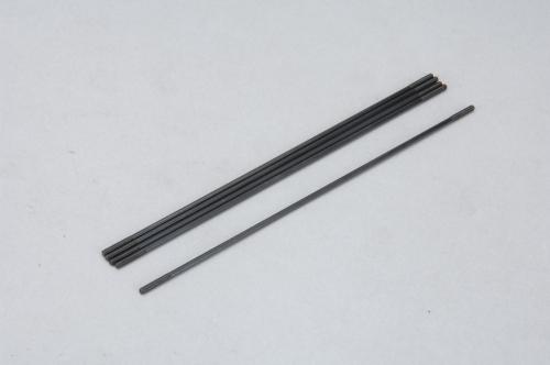 Gewinde - Gestänge M2 x 130 einstel Hirobo Z-H2522-023