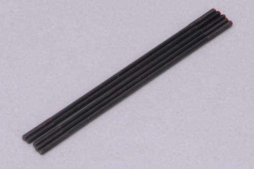 Gestänge einstellb.M2x85mm (5 Stk) Hirobo Z-H2522-033