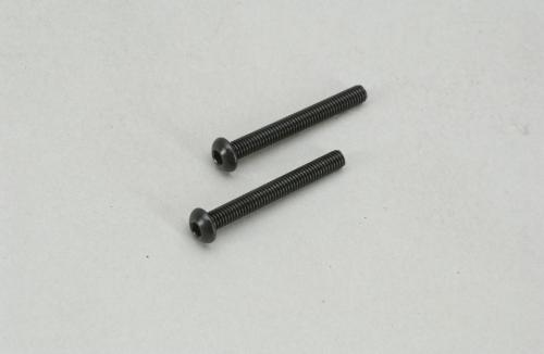 Innensechskantschr. LK M3 x 25 Hirobo Z-H2539-018