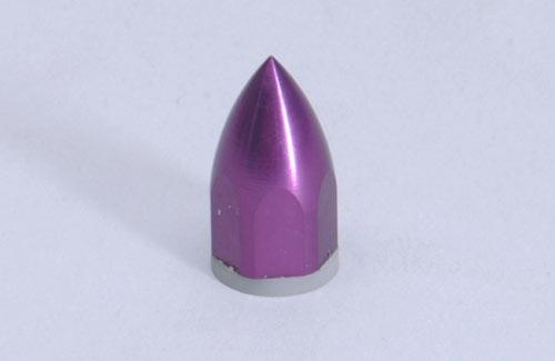Propellermutter Aluminium Vantex
