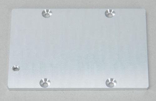 Chassis Platte oben       X-Crawler XTM