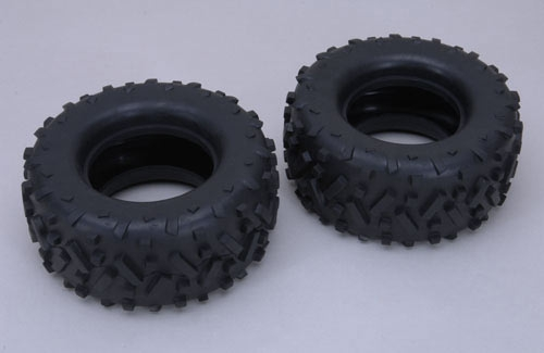 Reifen (Pk2)                X-Crawler XTM