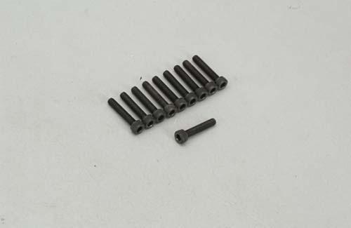 Cap Screw 3x16mm (Pk10) XTM