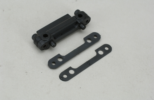 Arm Befestigung Hinten E.X-Cellerat XTM Z-XTM148809
