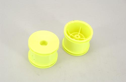 Felge Dish Type/Gelb/Hi  X-Cel (2 Stk) XTM Z-XTM149041