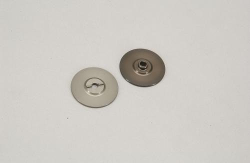 Kupplungscheiben (Slipper) (2 Stk) XTM Z-XTM149090
