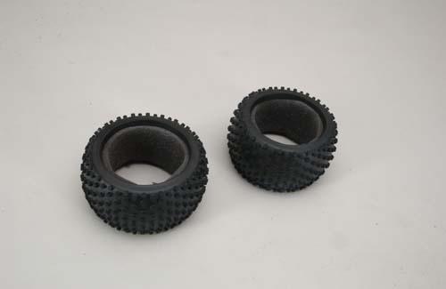 Reifen-Pin Type mit Einlage (Pk2) X XTM